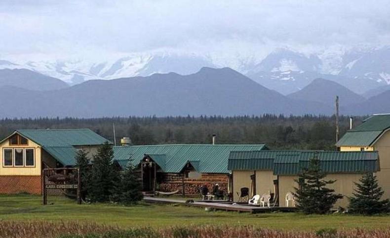 Alaska Expedition Company