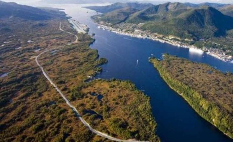 Gravina Island