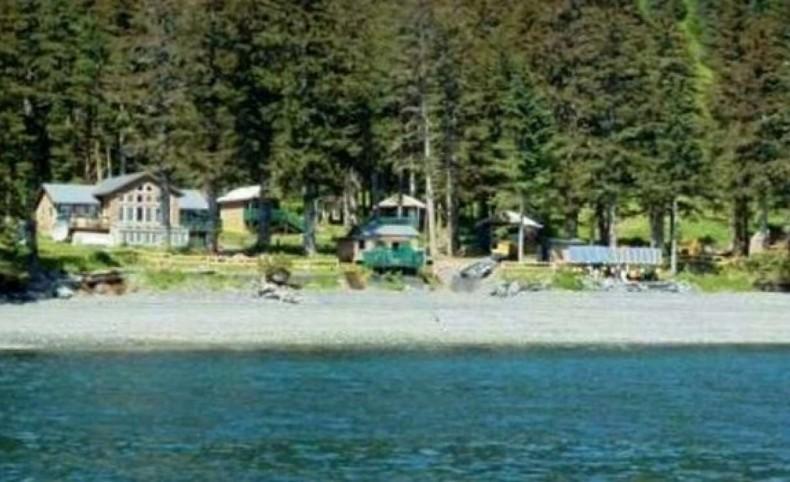 Big Timber Lodge