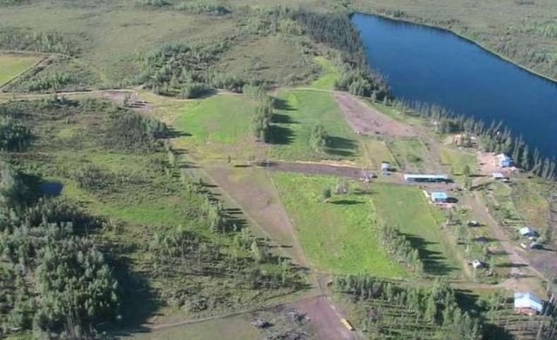 Eden Lake Ranch