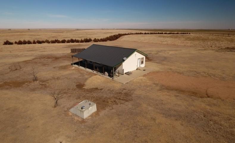 The Calhoun Ranch