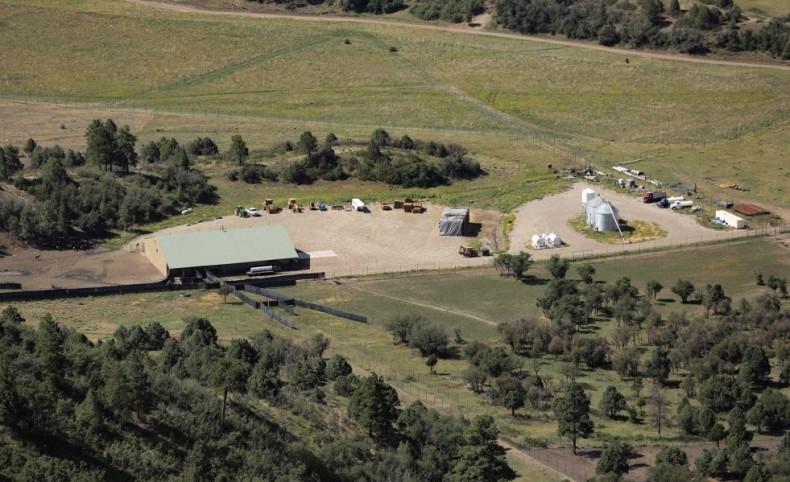 Quinlan Ranch