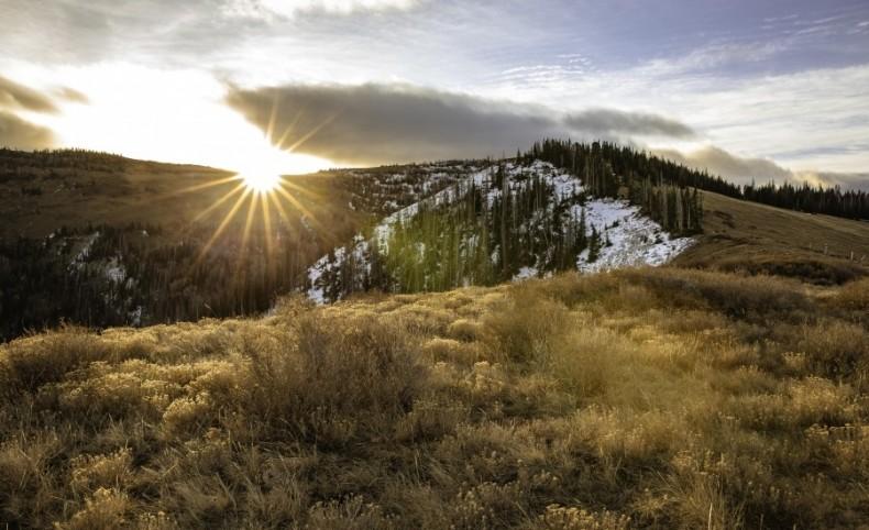 Bear Mountain Ranch