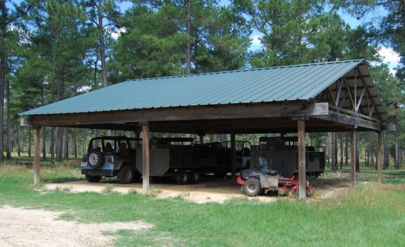 759 Acres+- Smoking Gun Plantation