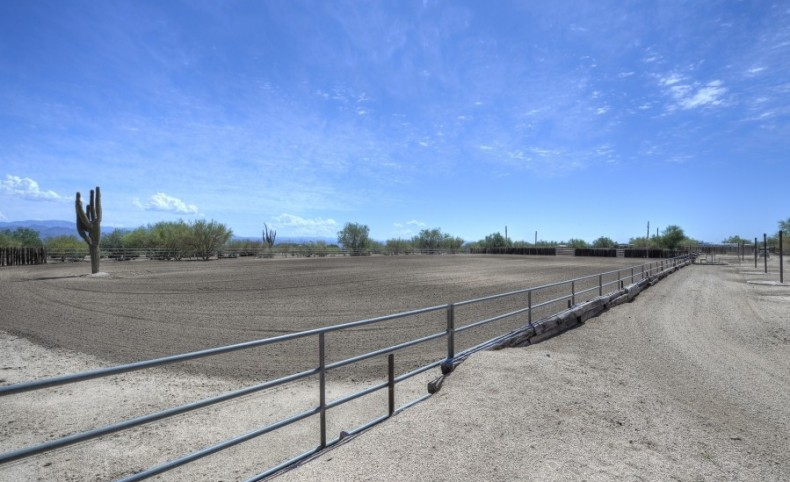 Almosta Ranch
