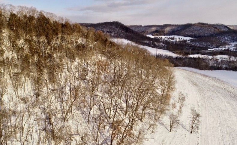 Fabled Farmstead & Hunting Land Minutes from La Crosse, Wisconsin