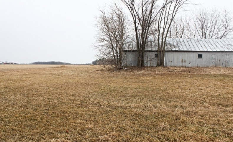 Manitowoc County Iconic Wisconsin Farm