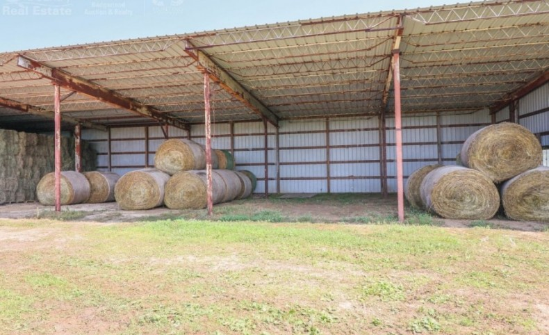 Turn Key Columbia County Horse Farm For Sale
