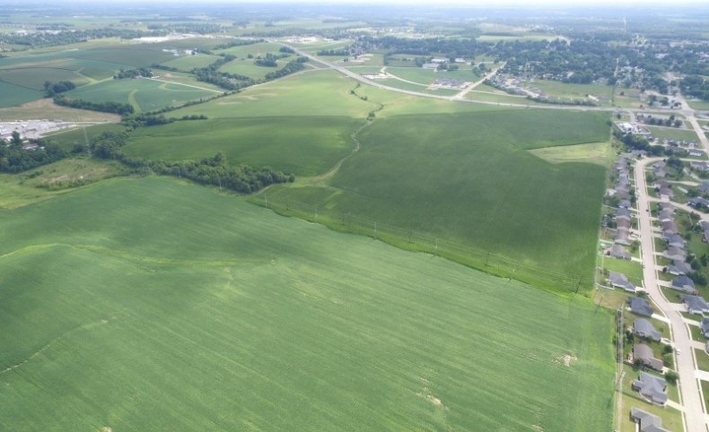 (068B) 61 Acres for sale in Monroe County, IL