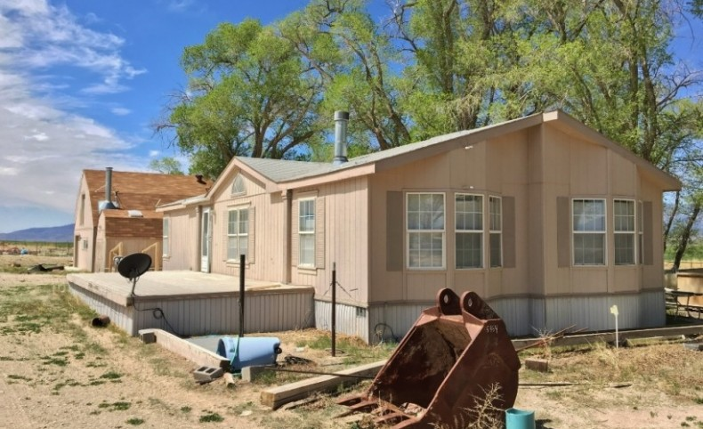PRICE REDUCED: Moon River Ranch