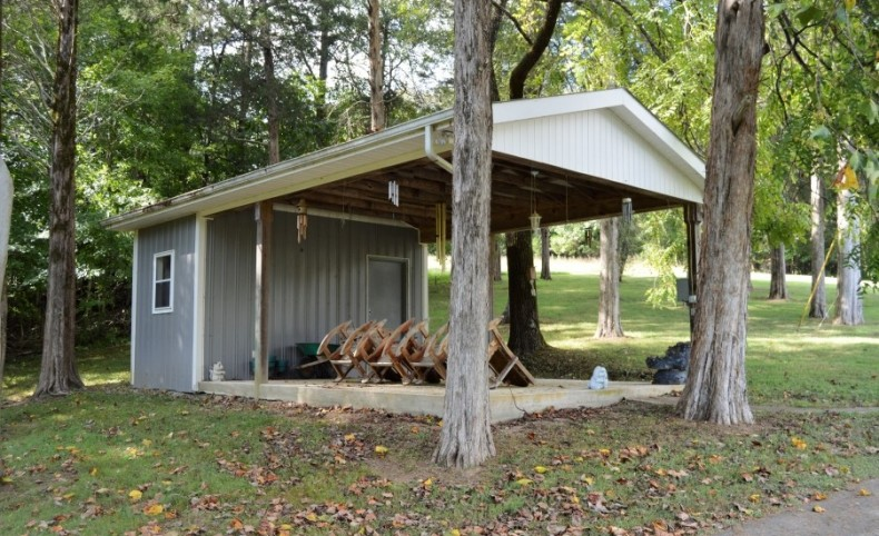 113 Acres Dickson County
