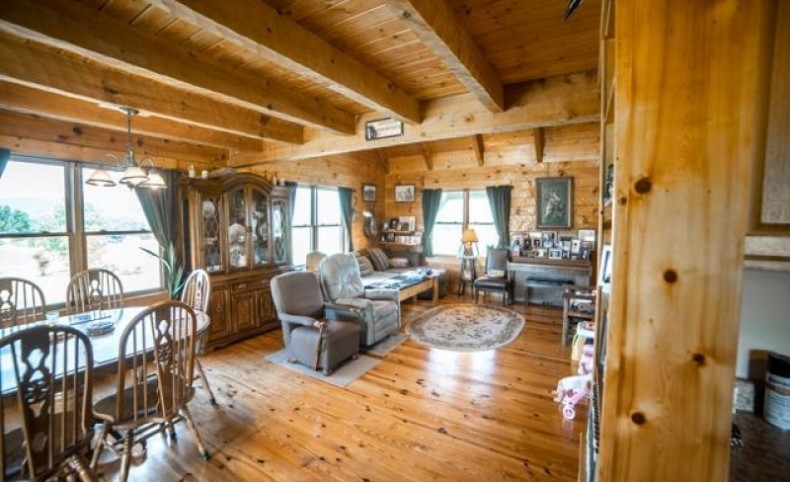 300 Acre Pristine Ranch Powell Valley, Ewing, VA For Sale