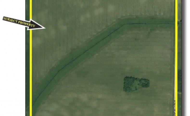 Mikkelson Charlestown 160 ± Acres