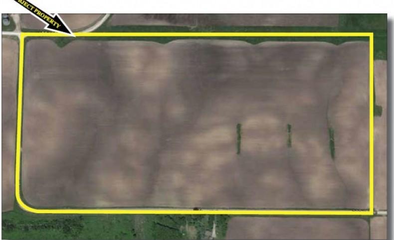 Dahle Farm 80 ± Acres