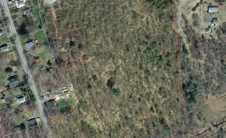 13 Acres in Catskill State Park Ashokan Resevoir