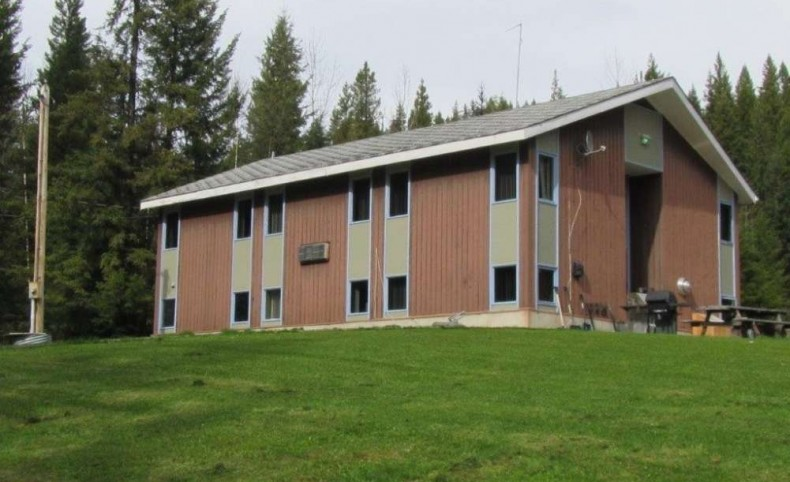 Quesnel Lake Waterfront Opportunity - BC