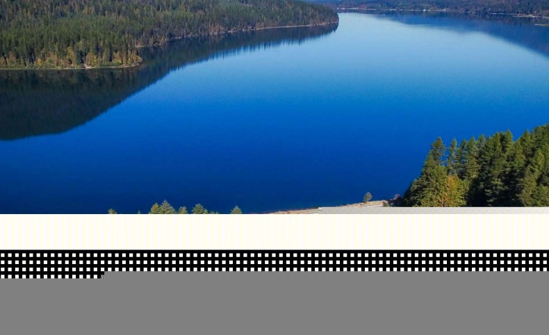 Northwest Montana Wilderness Estate