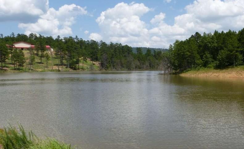 Eight Mile Mountain Ranch