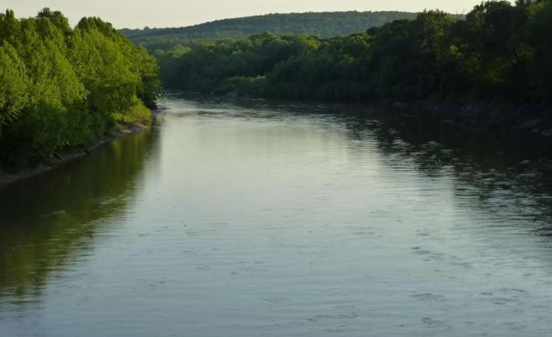 River Retreat 1