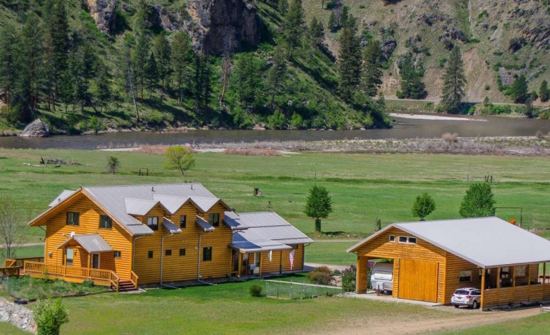 River View Retreat