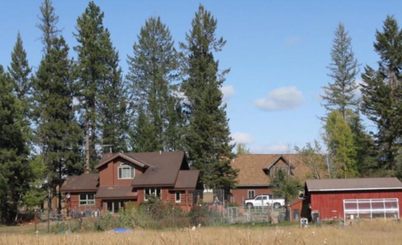 Farm to Market Homestead