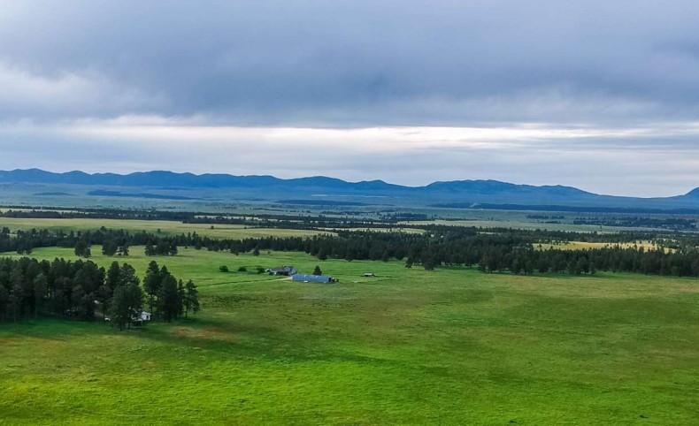 Stykbow Ranch