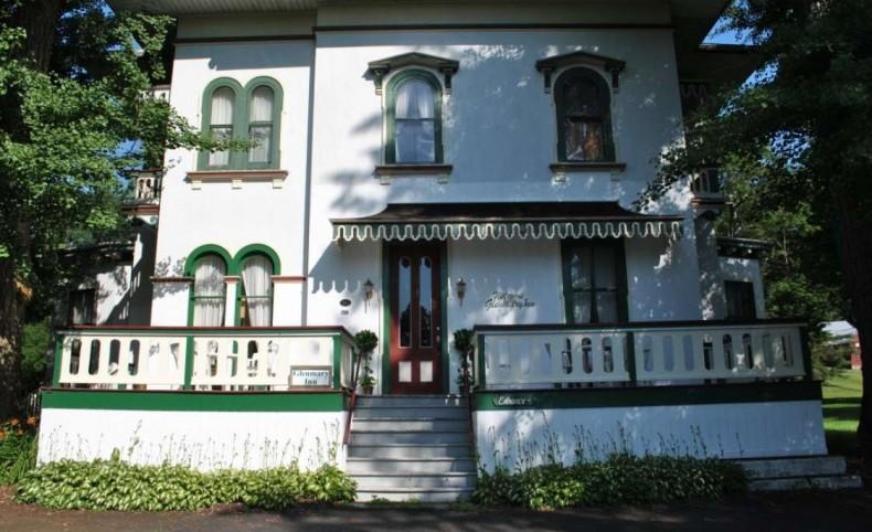 The Glenmary Inn in Owego NY 537 Glemary Drive