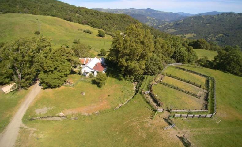 Dean Witter's White Ranch