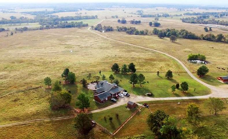 Howard Ranch