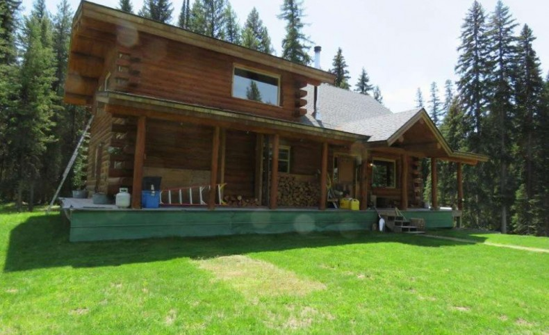 South Fork of Yaak Privacy
