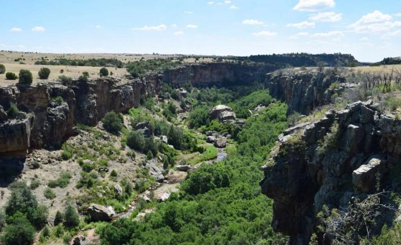 North St. Charles Canyon Ranch