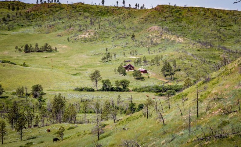 Tongue River Ranch