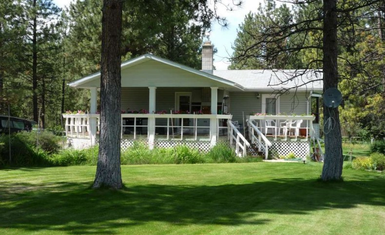 Rocky Mountain Stables