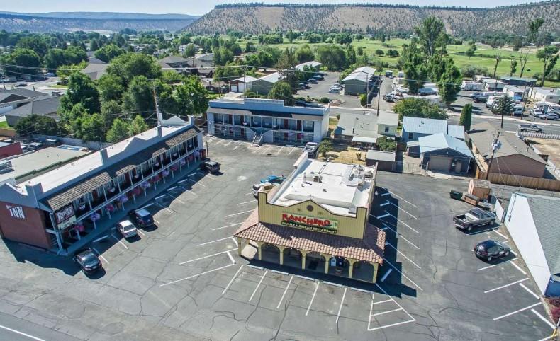 Rustler's Inn and Restaurant