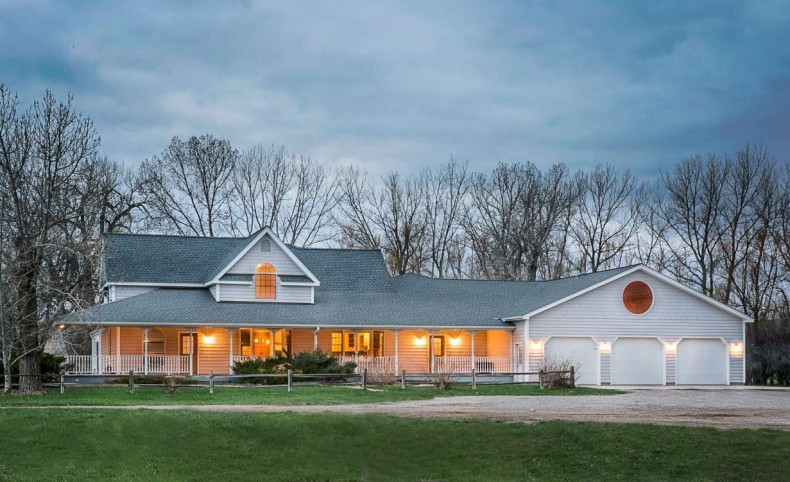The Ranch on Red Barn Road