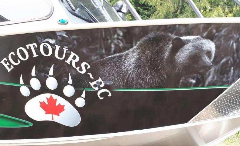 ECOTOURS-BC  Outdoor Adventure Tourism Company