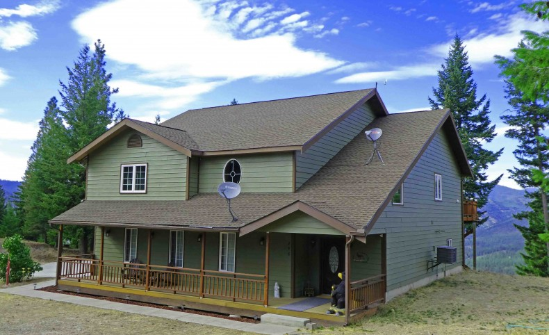 Total Privacy, Awesome Views, Custom Home, Shop, Cabin