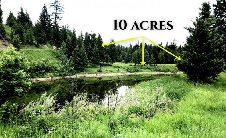 Swan Land Acres