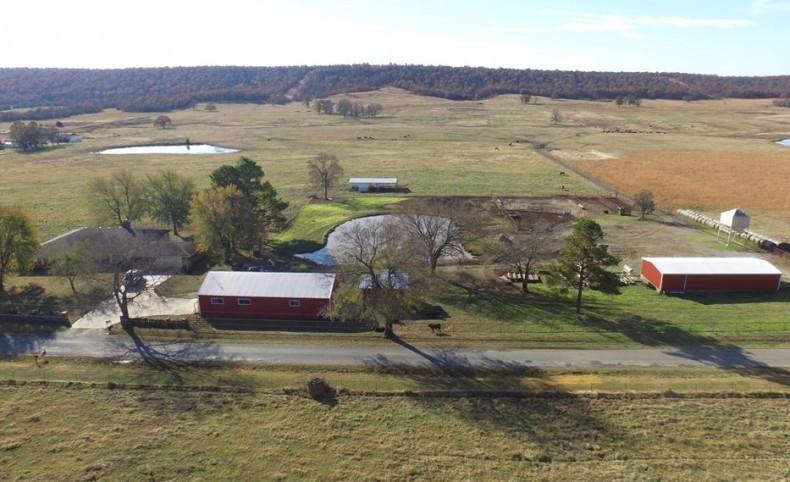 Daniels Ranch
