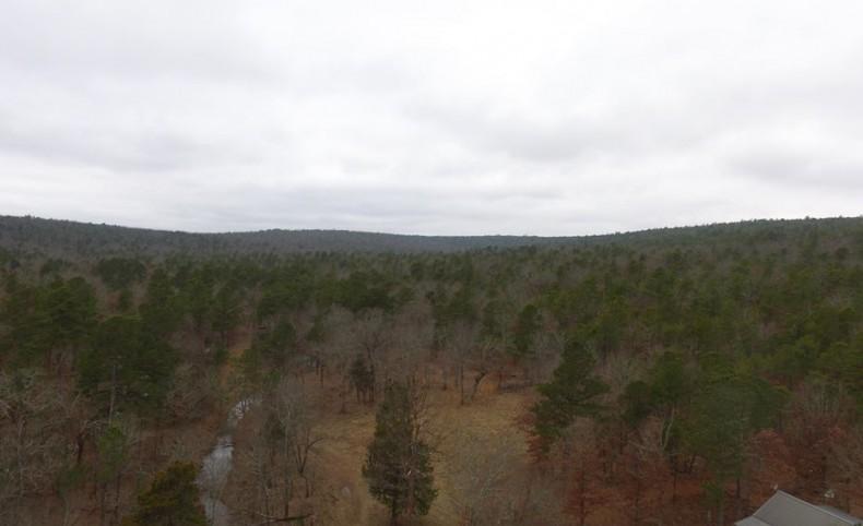 West Fork Creek