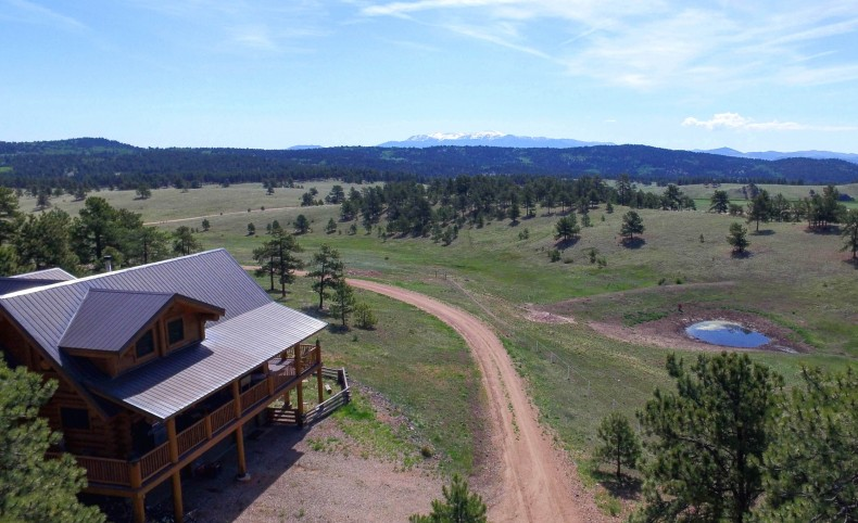 Pikes View Ranch