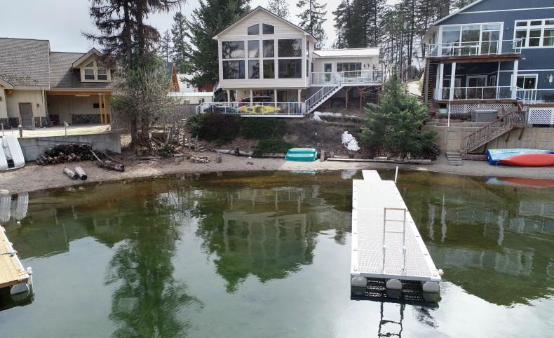 Turtle Bay Lake House