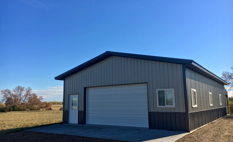 Fort Peck Boat House
