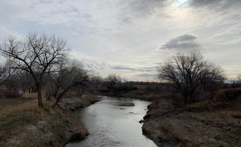 Hunt & Fish at Cree Crossing