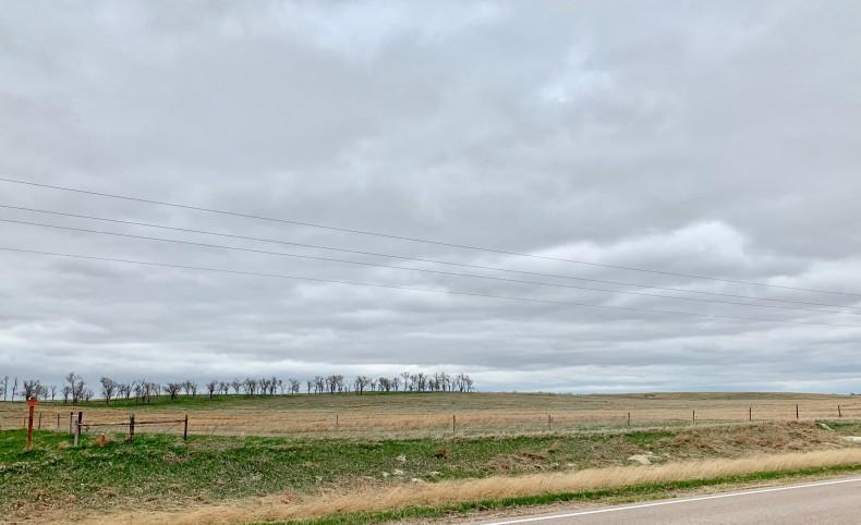 Cherry County 151.8+/-Acres