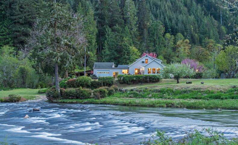 Smith River Ranch