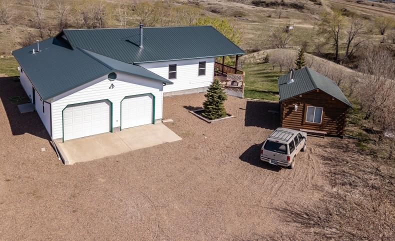 Duck Creek Home & Cabin