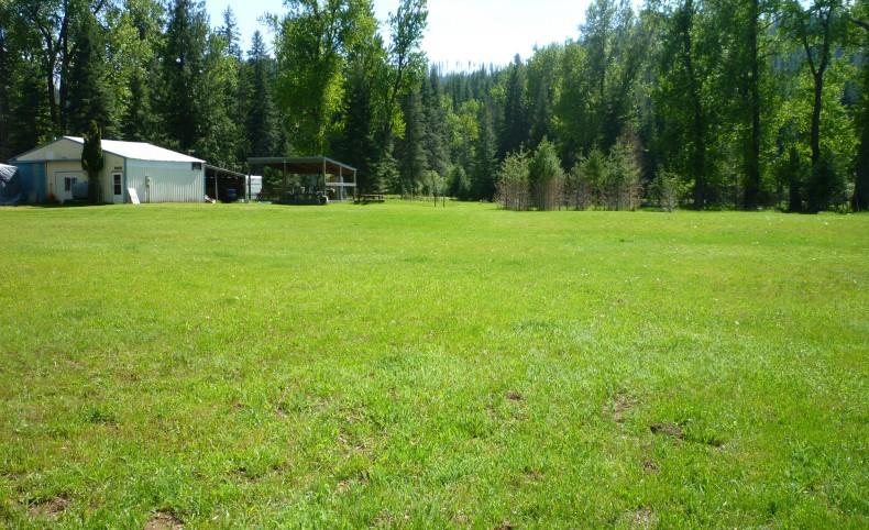 Beaver Creek Acreage