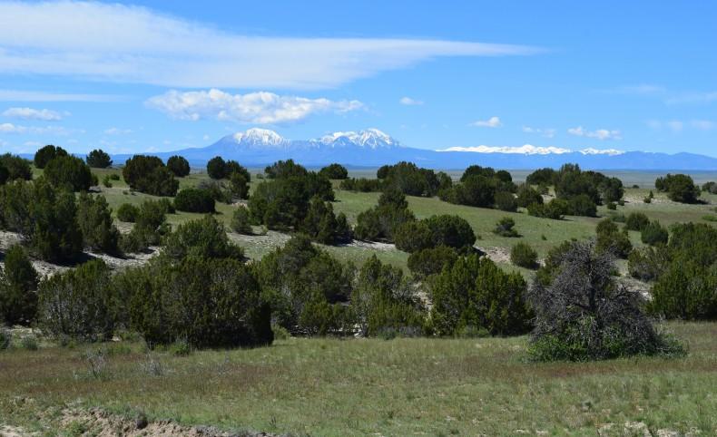 Huerfano Canyon Ranch