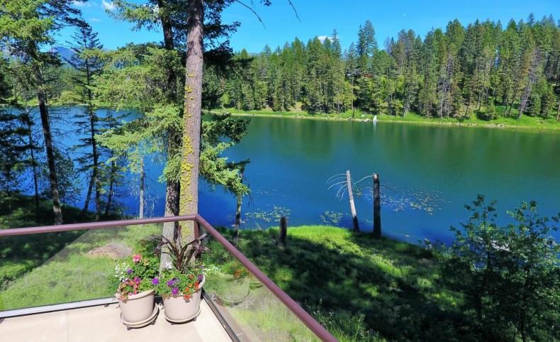 McCaffery Lake